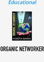 Organic Networker